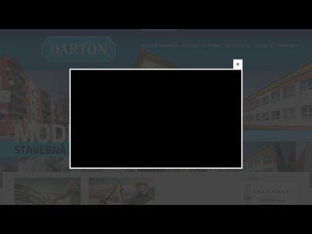 www.darton.sk