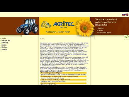 www.agritec.sk