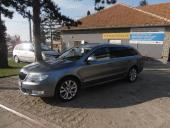 Škoda Superb Combi 1.8 TSI 4X4 AMBITION