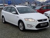 Ford Mondeo Combi 2.0 TDCi 140PS Sport