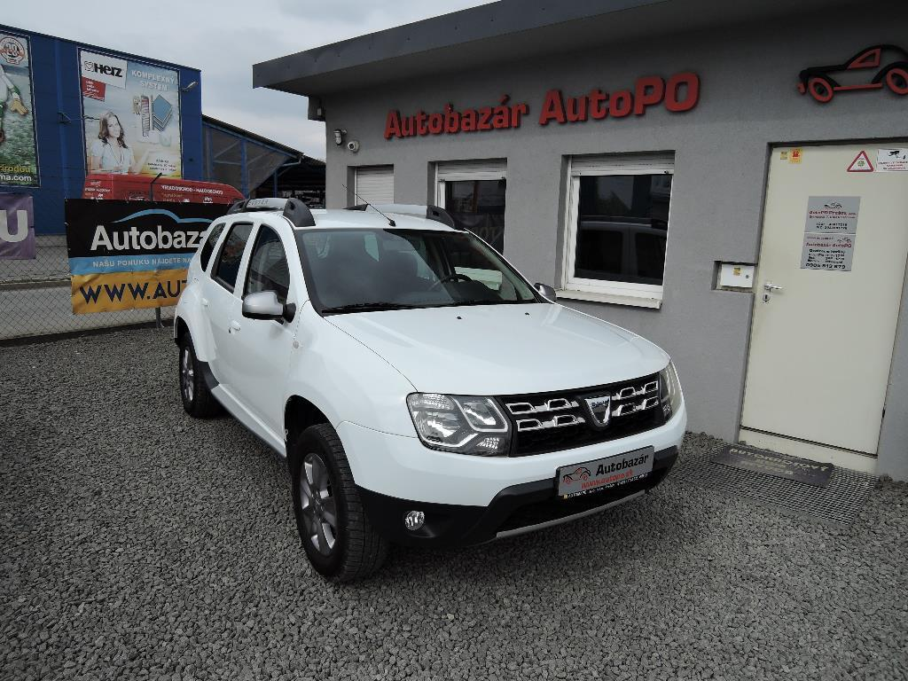 Dacia Duster 1.5 dCi 4x4 Celebration