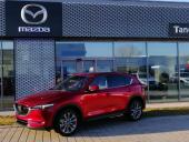 Mazda CX-5 2.5 Skyactiv-G194 Revolution TOP A/T AWD