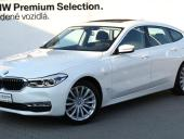 BMW rad 6 GT 640d xDrive Luxury Line (G32)