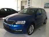 Škoda Rapid Spaceback SB 1.0 TSI 110k Team