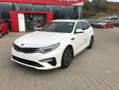KIA Optima SW 1.6 CRDi SCR Gold A7 DCT
