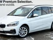 BMW rad 2 Gran Tourer 218d Advantage (F46)