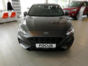 Ford Focus 1.5 EcoBoost ST Line M6