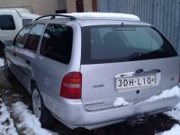 FORD MONDEO 2.0benzin