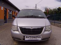 Chrysler Voyager 2.8 CRD LX 7M A/T, 110kW, A4, 5d.