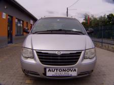 Chrysler Voyager 2.8 CRD LX 7M A/T
