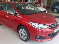 Citroën C4 Blue HDi 120 S&S FEEL EDITION, 88kW, M6, 5d.
