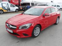 MERCEDES BENZ CLA 200 CDI SHOOTING BRAKE