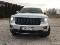 Jeep Grand Cherokee   3.0L V6 TD Limited, 184kW, A8, 5d.