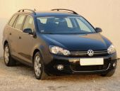 VW Golf Highline 1.6 16V