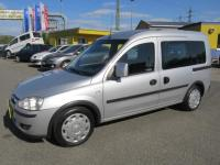 Opel Combo 1.6 CNG TOUR COSMO  ČR 1.maj.