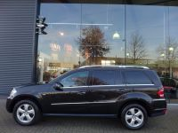 Mercedes-Benz GL 350 CDI 4matic BlueEFFICIENCY, 195kW, A7, 5d.