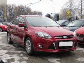 Ford Focus Trend + 1.6 TDCi