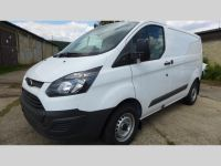 Ford Transit Custom Van L1 250 LEADER 2,2TDCi DEMO