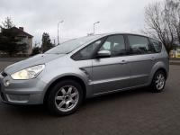 Ford S-MAX  2.0 TDCi Trend DPF A/T, 96kW, A6, 5d.