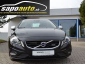 Volvo S60 D5 R-Design Geartronic