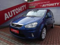 Ford C-MAX 1,6 -TDCi-