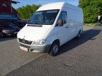 Mercedes-Benz Sprinter 216 2.7 CDI 2,59/3,5, 115kW, M5, 4d.