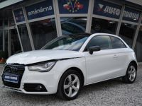 Audi A1 1,2 TFSI Attraction Navi
