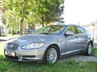 Jaguar XF 3,0 V6 Luxury