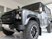 Land Rover Defender 90 2.2D Adventure