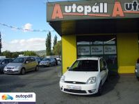 FORD FIESTA 1.4 TDCi Champion