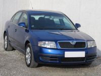 Skoda Superb  1.9 TDI