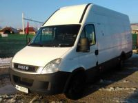 IVECO Turbo Daily 2287ccm , 93kw