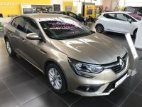 Renault Mégane Limited Energy dCi 110