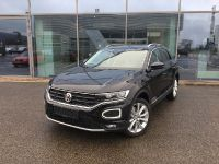 VW T-roc 2.0 TDI BMT 4MOTION