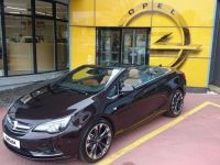 Opel Cascada  Cosmo 2dv 1,6 AT6