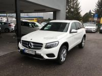 MERCEDES BENZ GLC 220 D 4MATIC
