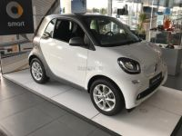 MERCEDES BENZ SMART FORTWO KUPE ED