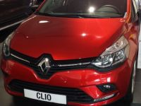 Renault Clio 0,9TCe LIMITED