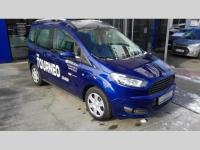 Ford Tourneo Courier Trend 1,0 Ecoboost DEMO