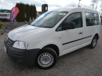Volkswagen Caddy 1.9 TDI Basis ZÁRUKA 2 ROKY