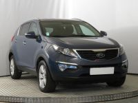 Kia Sportage Attract 1.7 CRDi