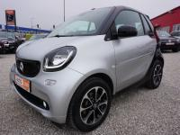 Smart Fortwo cabrio Kabriolet 0.9 66kw Turbo Passion Twinamic