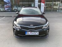Kia Optima SW 1.7 CRDi  AT GT LINE
