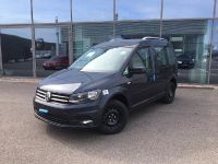 VW Caddy 2.0 TDI BMT