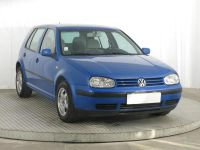 VW Golf  1.9 TDI