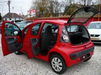 Citroen C1 1.0i Plus (EU5)