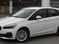 BMW 2 Series Active Tourer Advantage