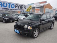 Jeep Compass 2.0 CRD Limited