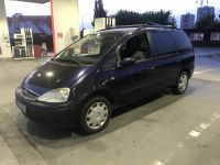 Ford Galaxy 2.0tdi PD