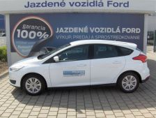 Ford Focus 1.6 Duratec Ti-VCT Classic X, 77kW, M5, 5d.
